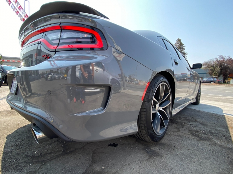 Dodge Charger 2017 price $42,888