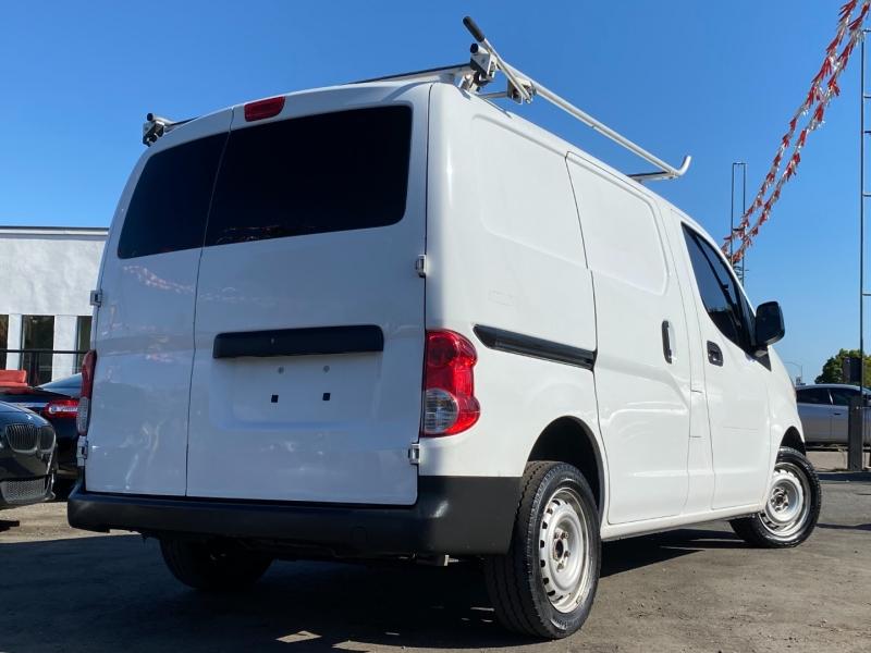 Chevrolet City Express Cargo Van 2015 price 16887