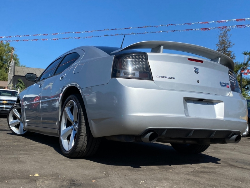 Dodge Charger 2008 price 19887