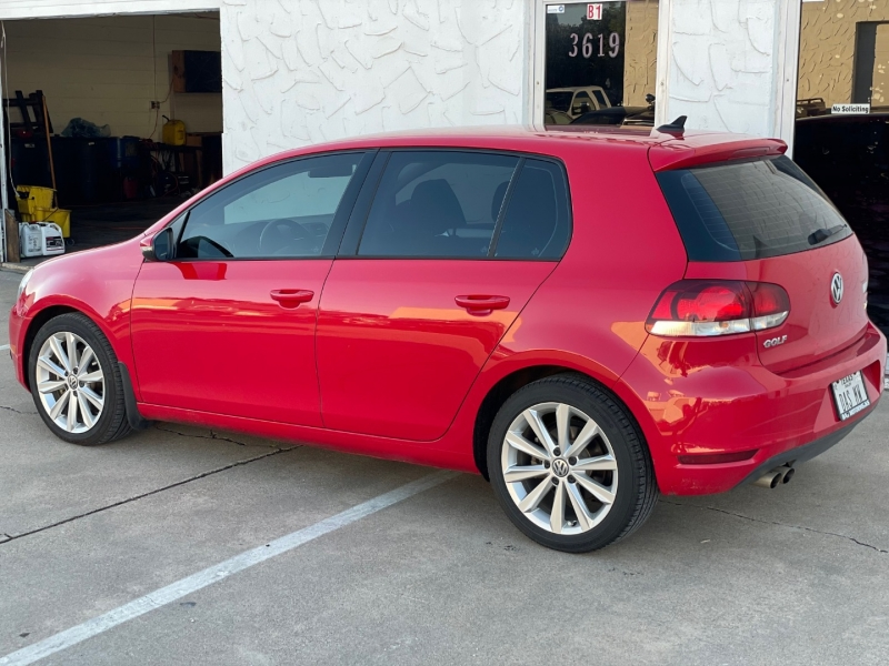 Volkswagen Golf 2013 price $6,999