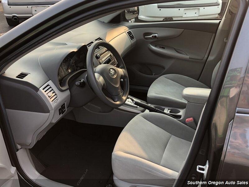 Toyota Corolla 2010 price $6,695