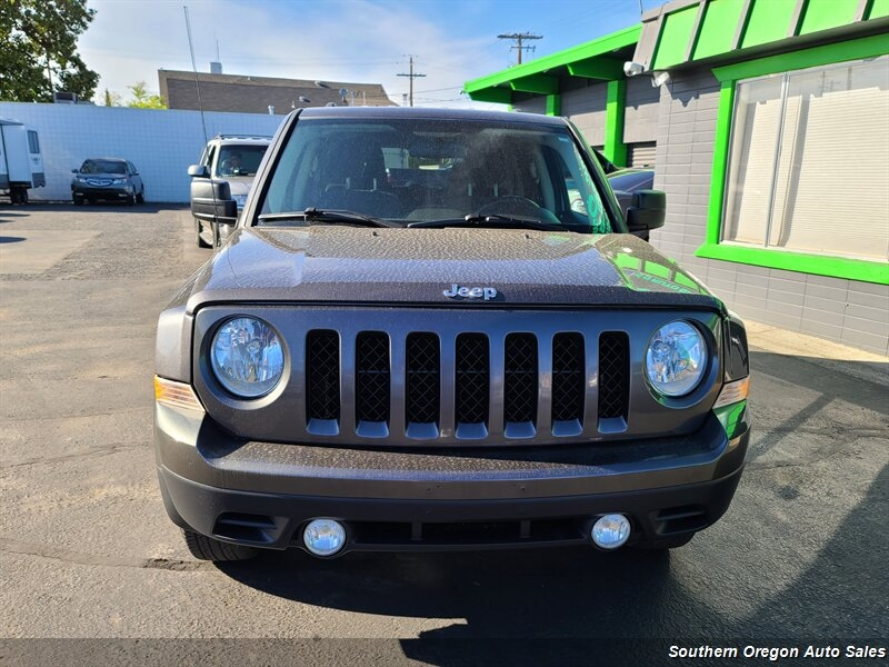 Jeep Patriot 2015 price $11,800