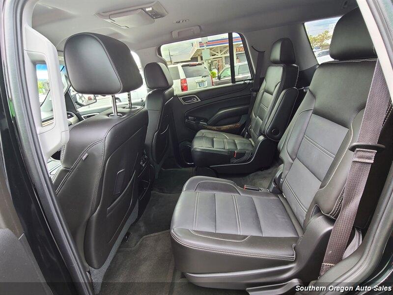 GMC Yukon 2015 price $45,999