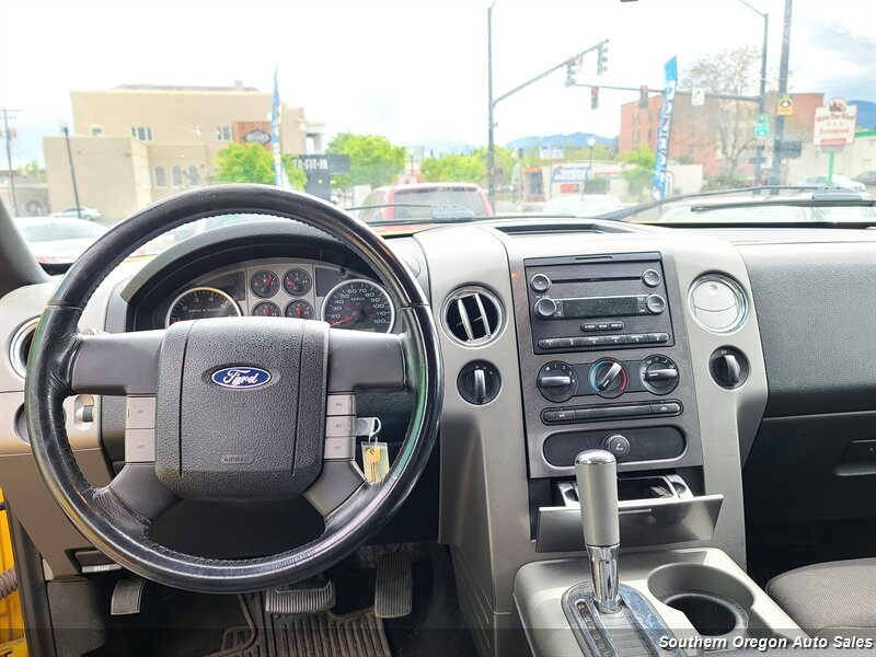 Ford F-150 2004 price $14,900