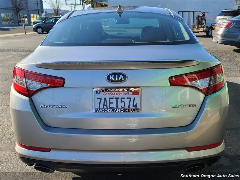 Kia Optima 2013 price $11,499