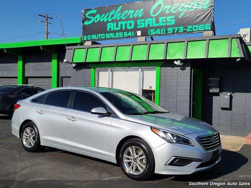 Hyundai Sonata 2017 price $11,750