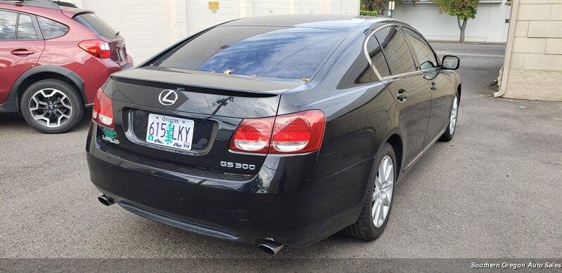Lexus GS 2006 price $9,900