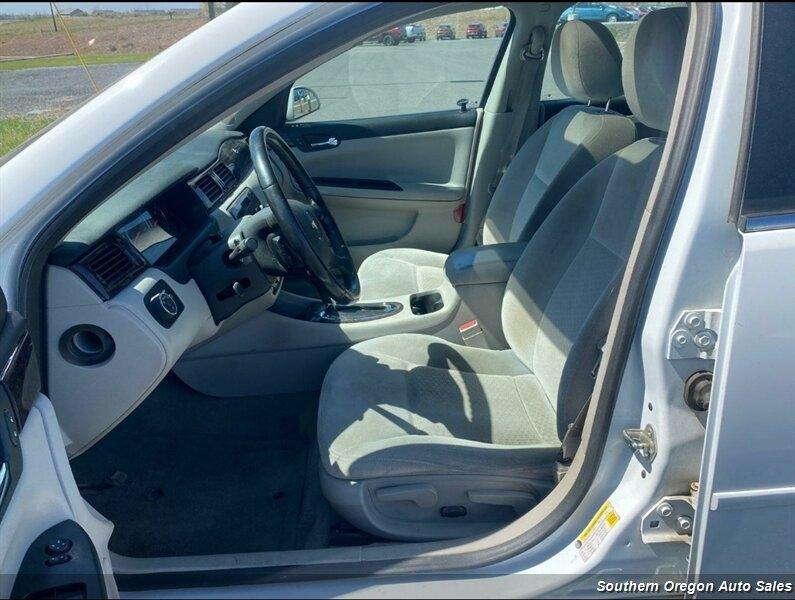 Chevrolet Impala 2012 price $5,499