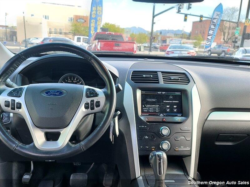 Ford Explorer 2013 price $10,900