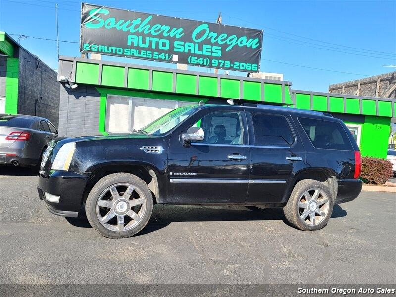 Cadillac Escalade 2008 price $12,999