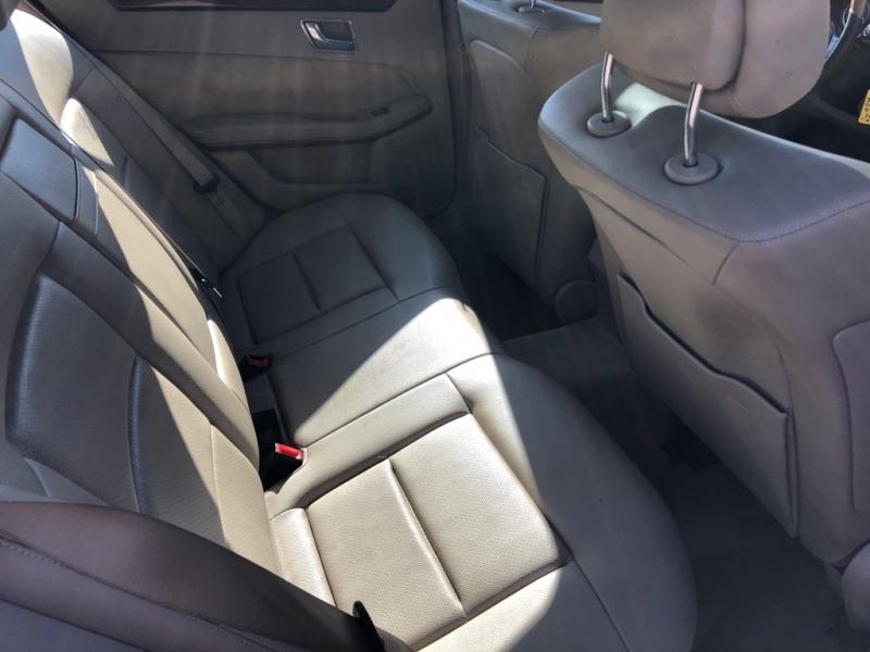 MERCEDES-BENZ E-CLASS 2011 price $12,888