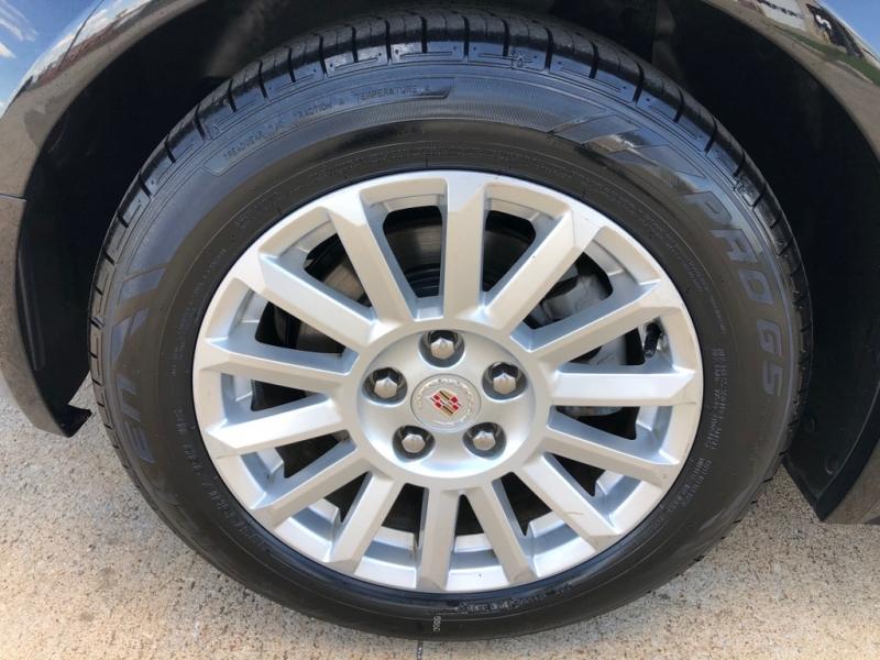 Cadillac CTS 2013 price $13,888