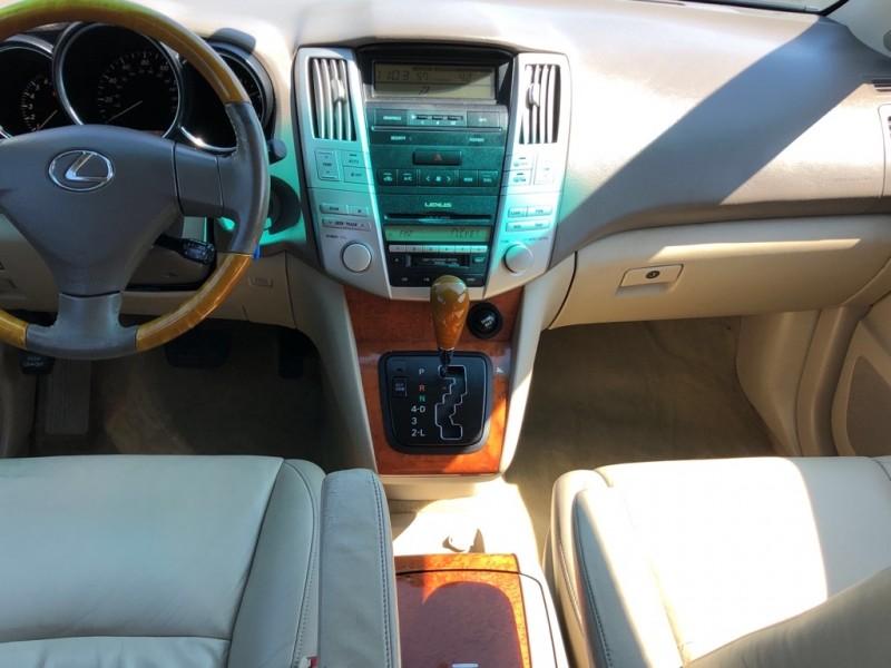 LEXUS RX 2004 price $10,999
