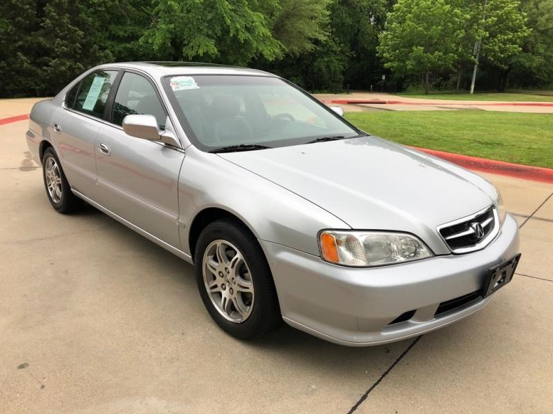 Acura 3.2TL 2000 price $5,999