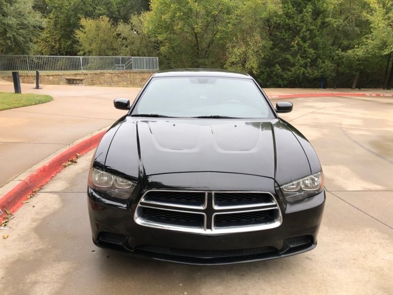 DODGE CHARGER 2014 price $12,888