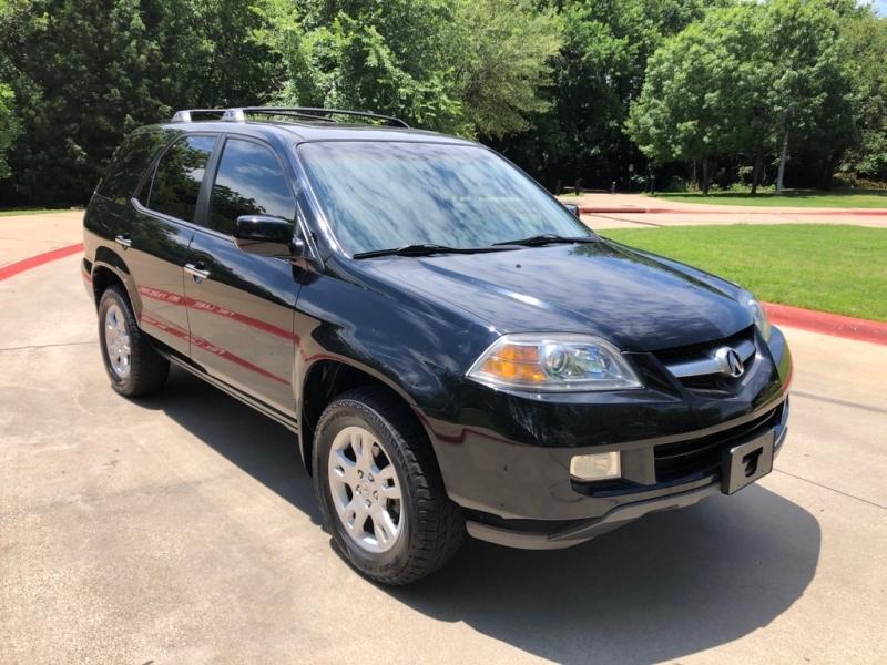 Acura MDX 2006 price $7,888