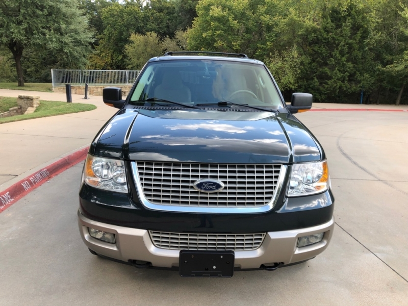 FORD EXPEDITION 2003 price $9,999