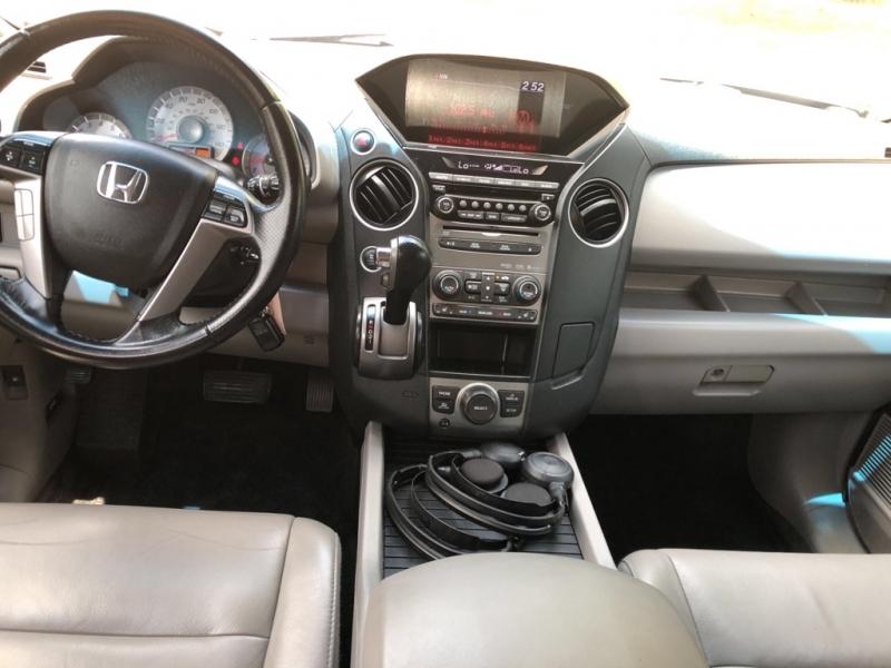 HONDA PILOT 2012 price $14,500