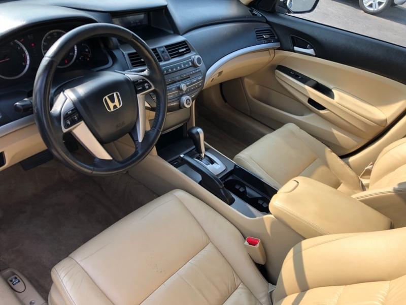 HONDA ACCORD 2012 price $10,499
