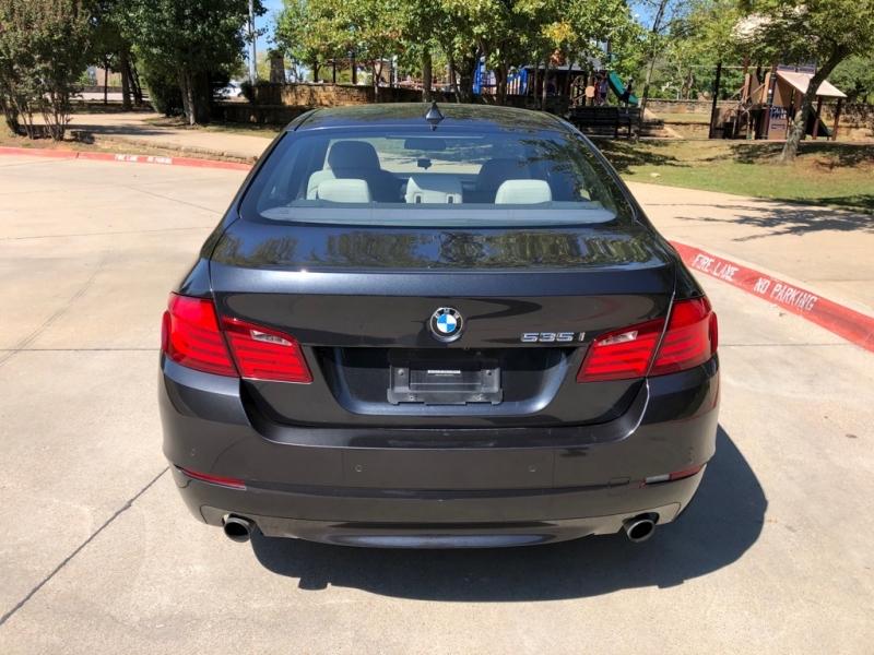 BMW 535 2011 price $13,999
