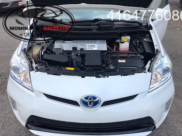 Toyota Prius 2013 price $12,990
