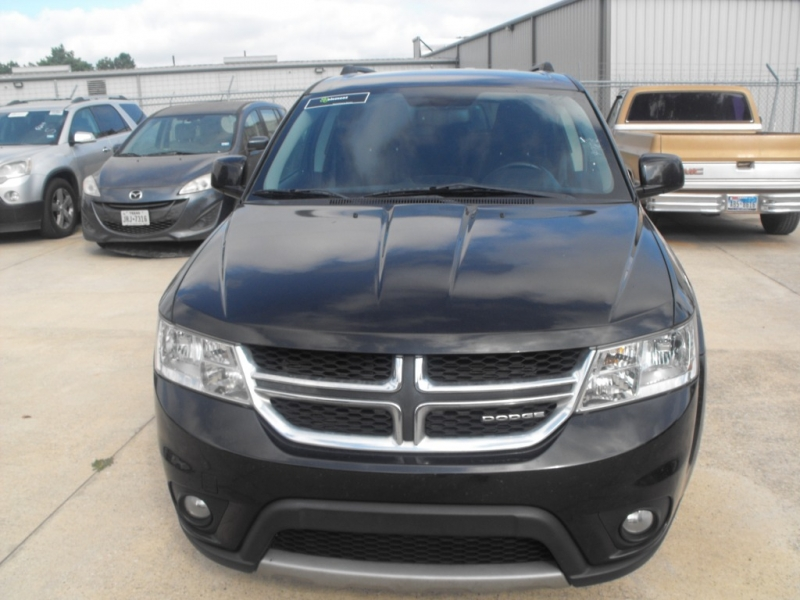 Dodge Journey 2012 price Call for Pricing