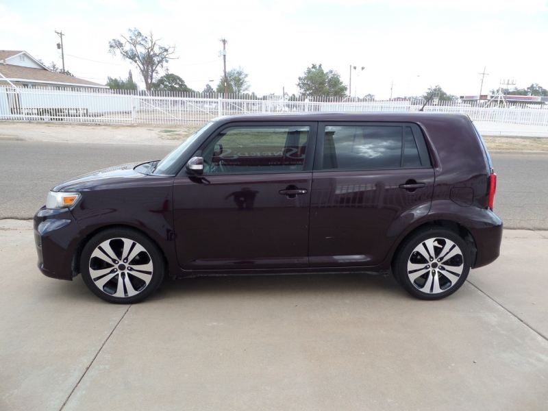 Scion xB 2011 price $6,950