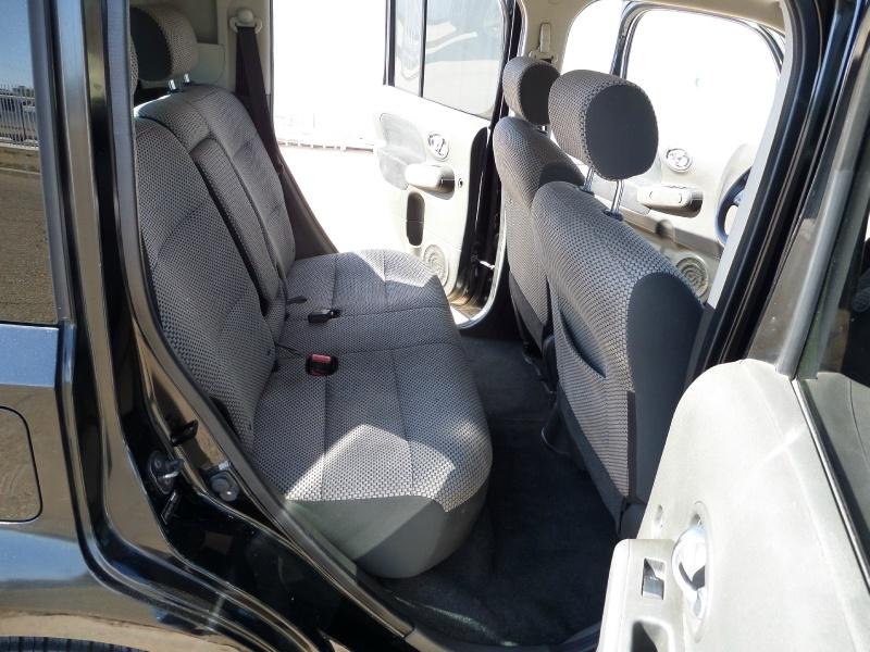 Nissan cube 2009 price $7,950
