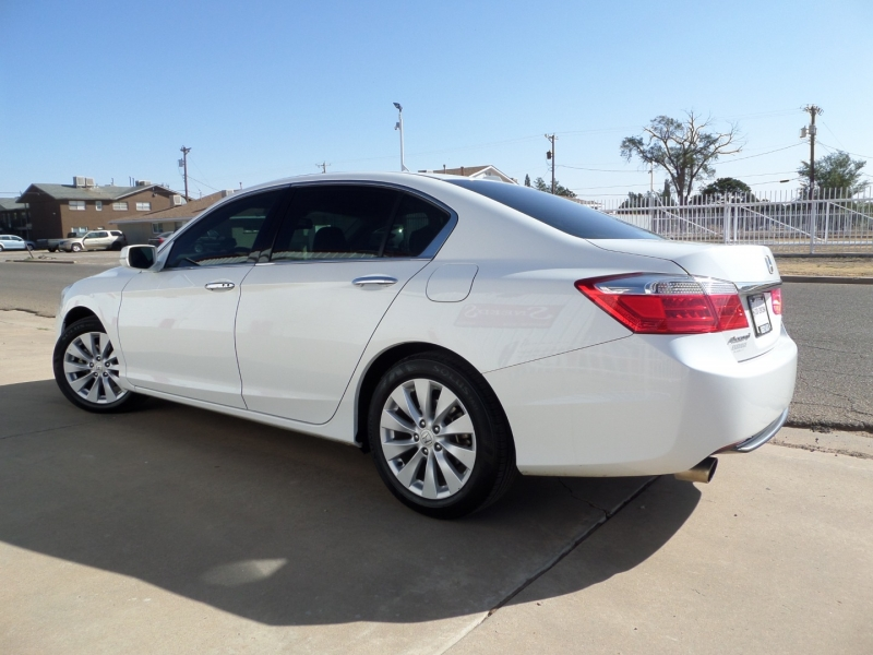 Honda Accord 2013 price $10,450