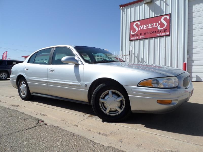 Buick LeSabre 2000 price $4,450
