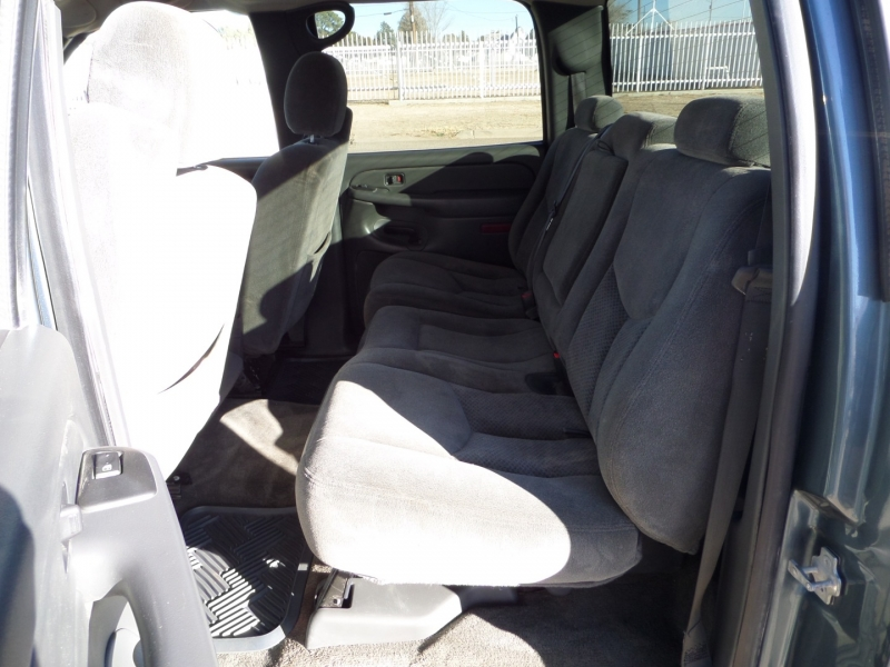 Chevrolet Silverado 1500 2006 price $10,450