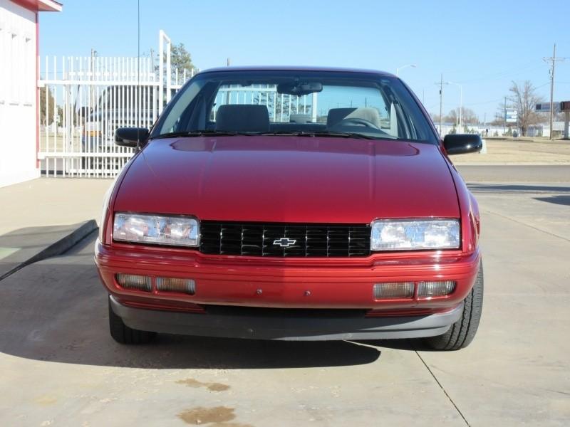 Chevrolet Beretta 1996 price $7,950