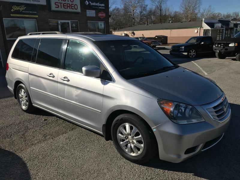 Honda Odyssey 2010 price $6,729