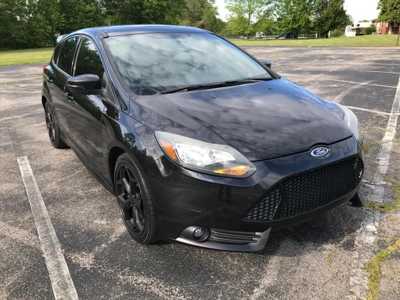Ford Focus 2013 price $14,990