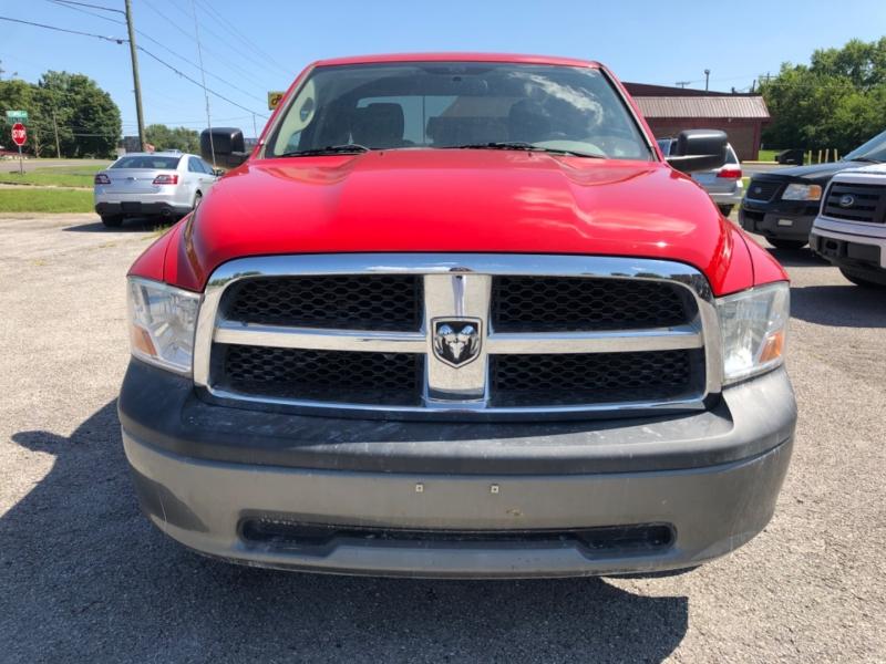 RAM 1500 2011 price $10,990