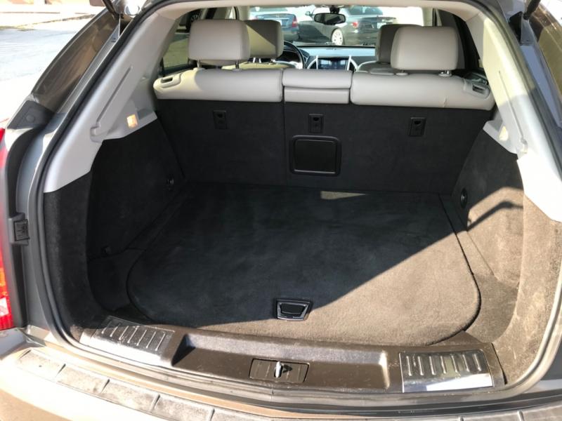 Cadillac SRX 2014 price $14,990