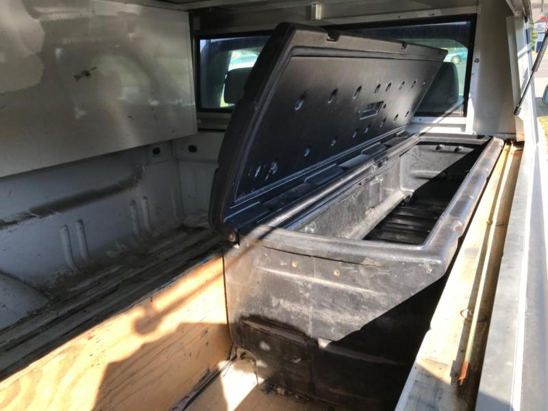 Chevrolet Silverado 1500 2016 price $10,990