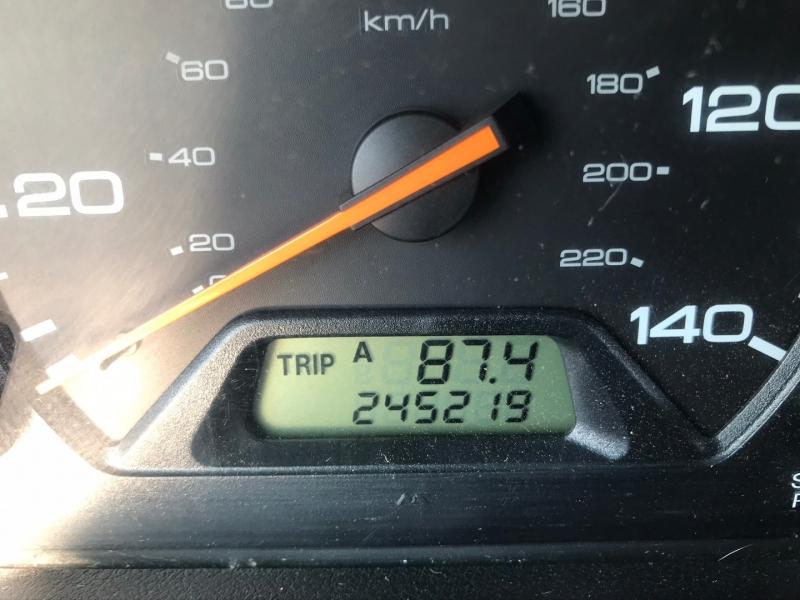 Honda Odyssey 2000 price $3,990