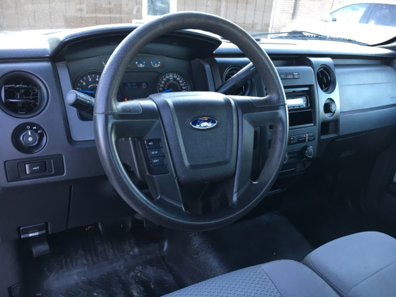 Ford F-150 2013 price $9,990