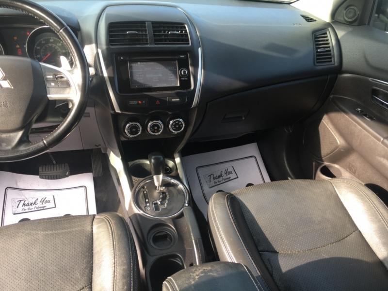 Mitsubishi Outlander Sport 2014 price $11,990