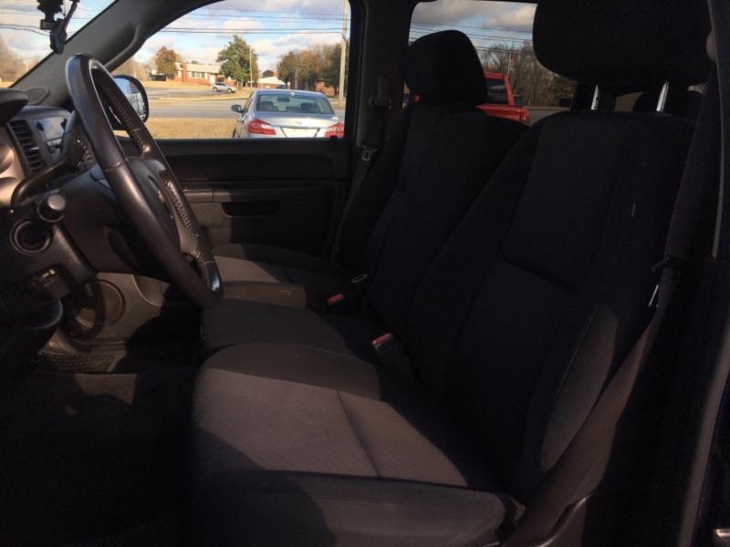 Chevrolet Silverado 1500 2012 price $16,990