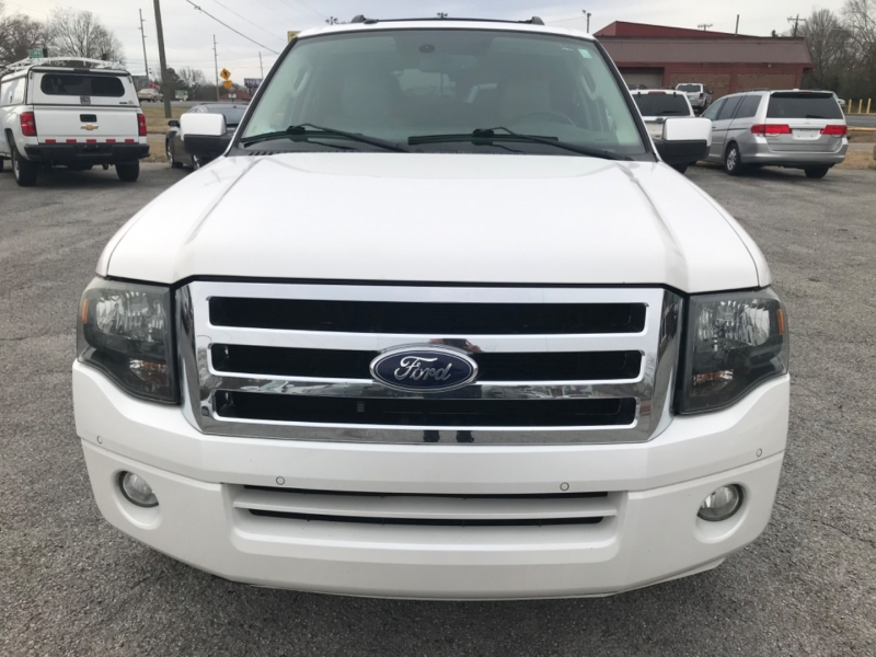 Ford Expedition EL 2013 price $14,990
