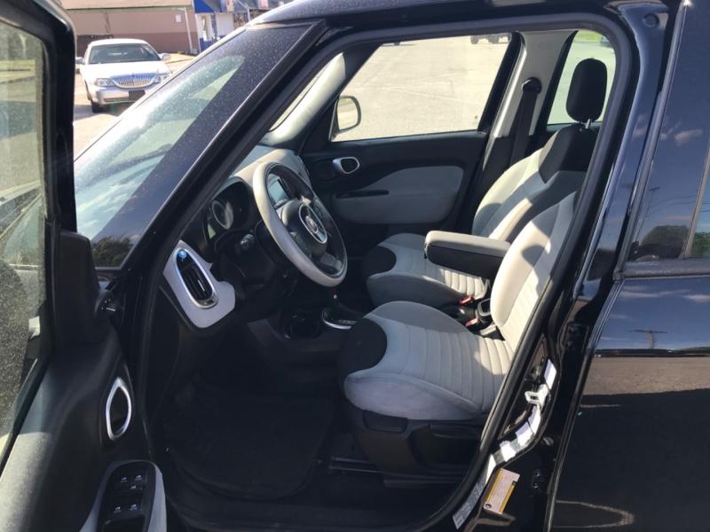 Fiat 500L 2014 price $7,490