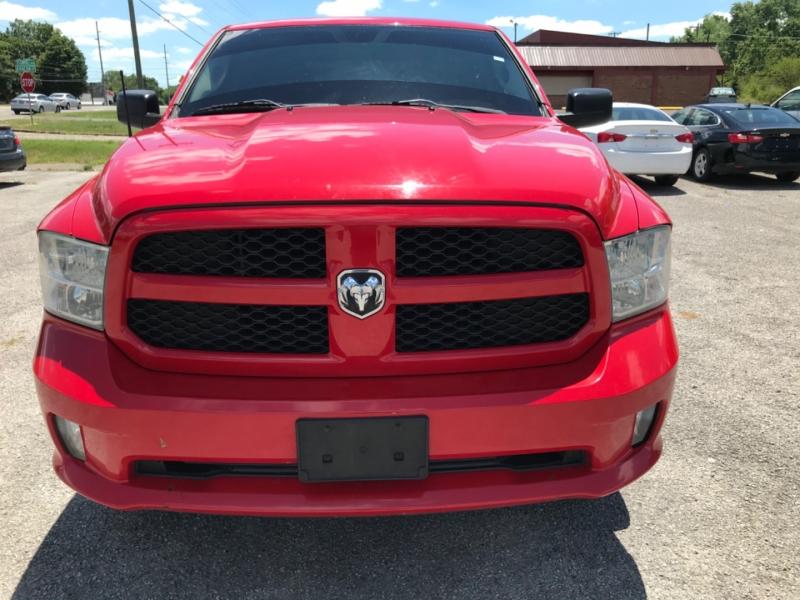 RAM 1500 2013 price $17,990