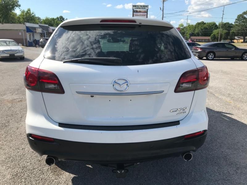 Mazda CX-9 2014 price $12,990