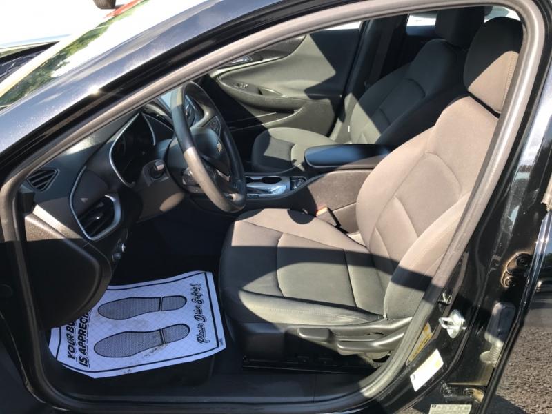 Chevrolet Malibu 2016 price $12,990