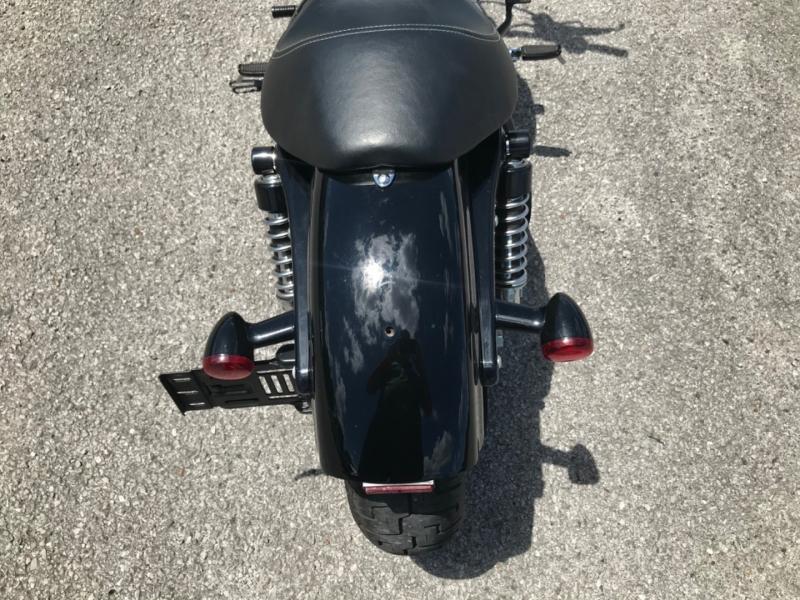 HARLEY DAVIDSON Sportster 1200 2009 price $5,990