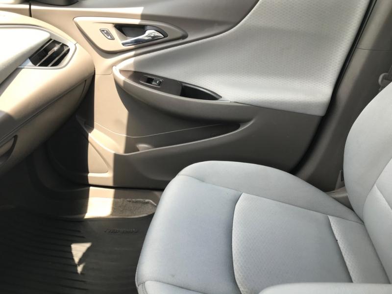 Chevrolet Malibu 2016 price $9,990