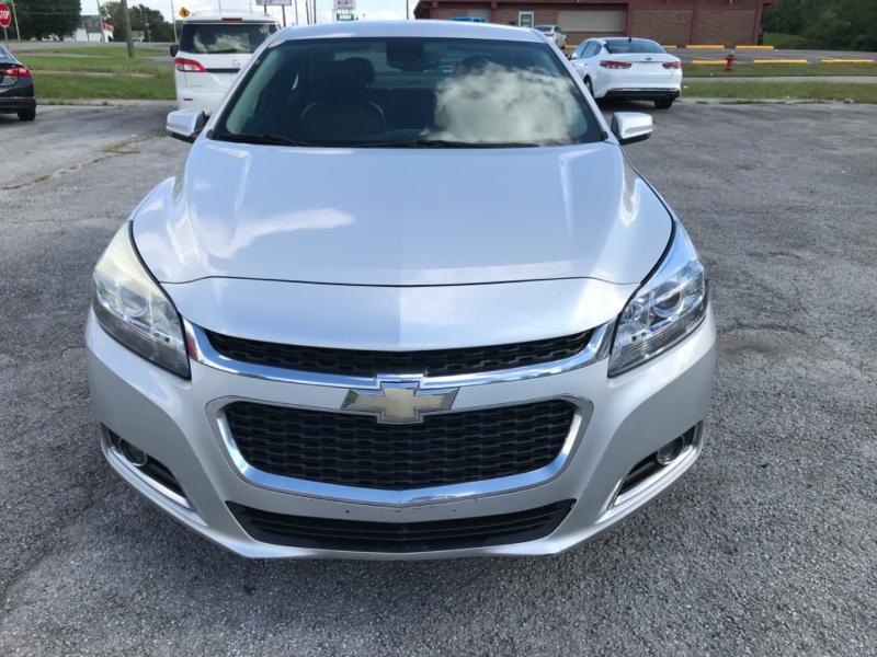 Chevrolet Malibu 2015 price $10,990