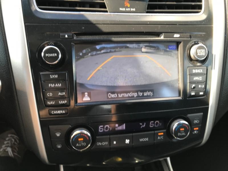 Nissan Altima 2014 price $10,990